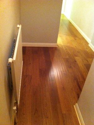Engineered Wood Flooring Installation Belsize Park NW3