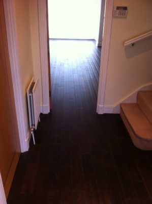 Solid Wood Flooring, Swiss Cottage, NW6