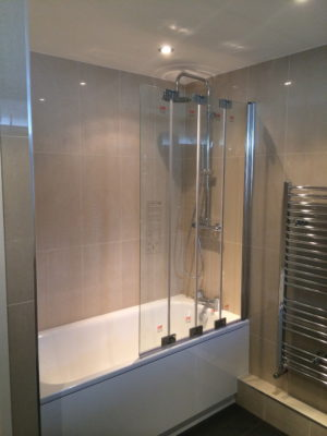 Bathroom Renovations, Bathroom Tiling, Hammersmith, SW6 - After