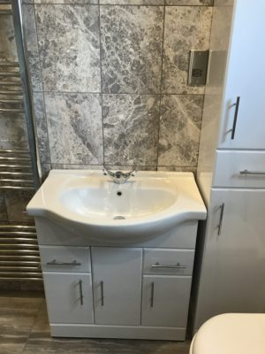 Bathroom Renovations, Colindale, NW7