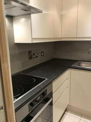 Kitchen Installation St Johns Wood, NW8