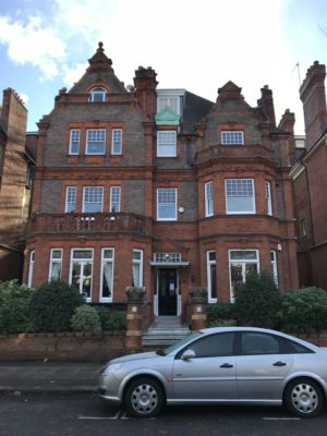 Exterior Renovations - Restoring & Painting Windows, Brickwork, Swiss Cottage, NW3
