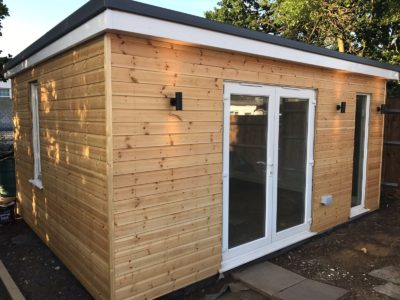 Garden Shed, Garden Office Mill Hill NW7