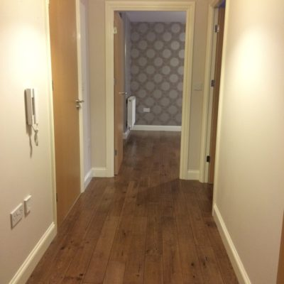Solid Wood Flooring, Mill Hill, NW7