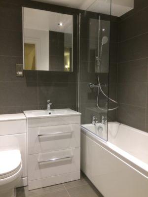 Bathroom Renovations, Shoreditch, E1