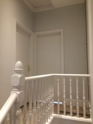 Wall & Stairs Painting, Mill Hill, NW7