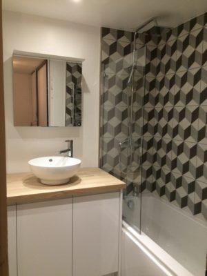 3DBathroom Tiling & Renovations, Archway, N19