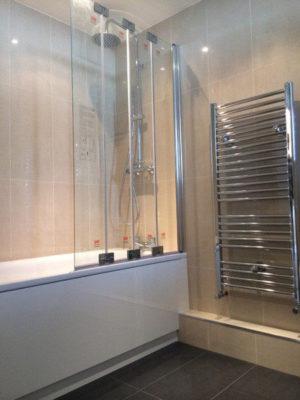 Bathroom Wall & Floor Tiling, Hammersmith SW6