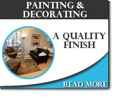 painter and decorator belsize park nw3