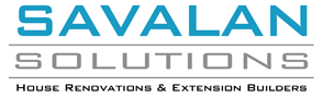 Savalan Solutions Builders North West London Logo